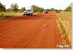 ostroute afrika fahren